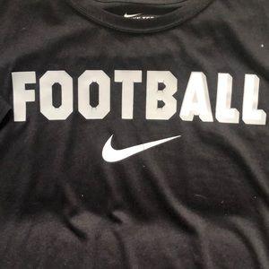 Dri-Fit Nike Football T-shirt